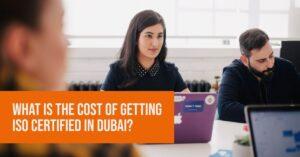 Cost of ISO Certification in UAE
